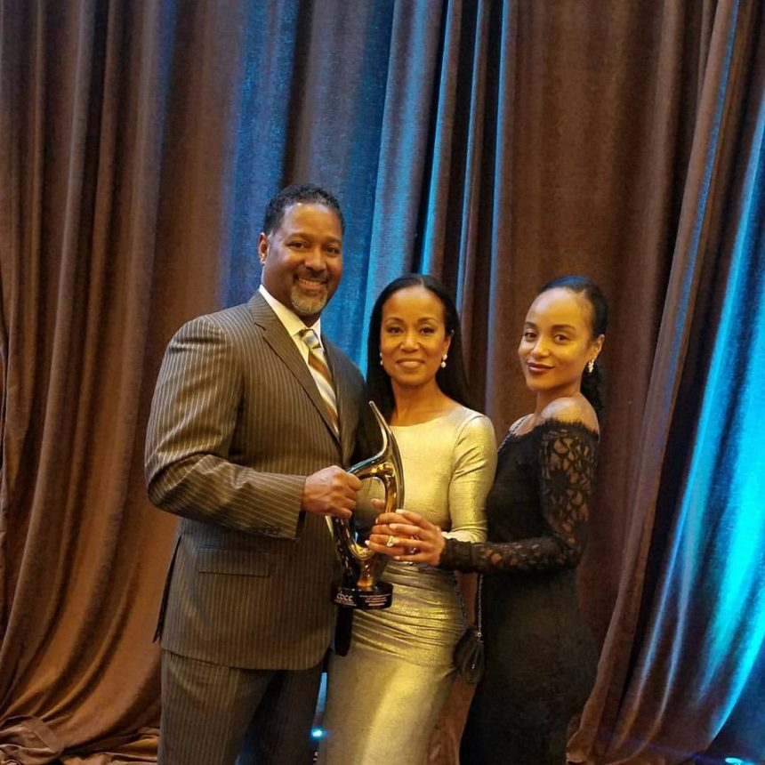 CBCC 2017 Ascension Awards Honors JKS Industries as Small Business of the Year