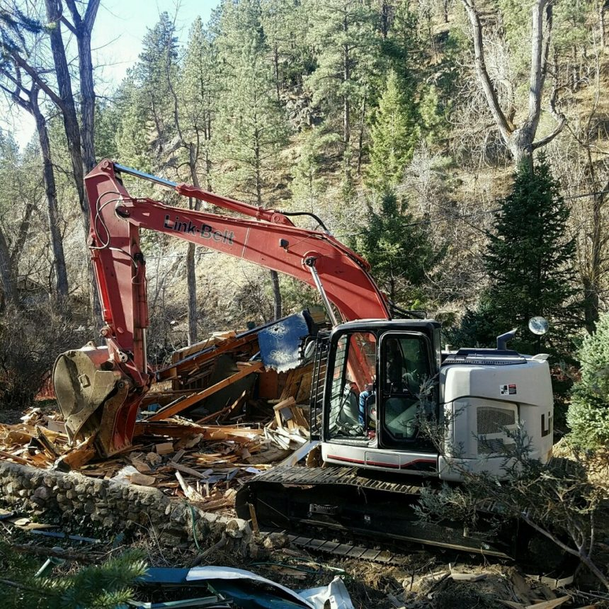 Boulder County Flood Recovery