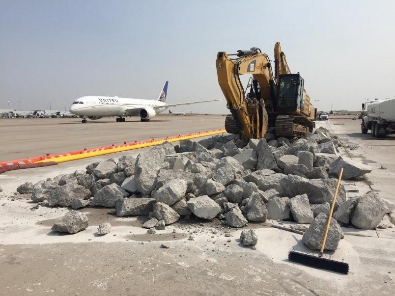 Denver International Airport – Jet Fuel Depot Relocation